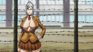 Школа-тюрьма / Prison School (1-10 серия из 12)