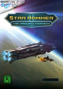 Star Hammer: The Vanguard Prophecy [En] (1.0.9) Repack leve1ord