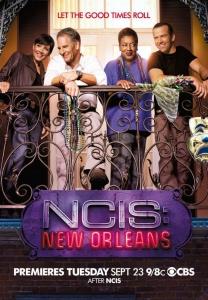 Морская полиция: Новый Орлеан / NCIS: New Orleans (2 сезон: 1-24 серии из 24)   BaibaKo