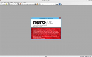 Nero Burning ROM 2016 17.0.5000 Portable by PortableWares [Multi/Ru]