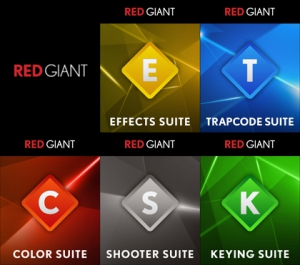 Red Giant All Suites 2015 [En]