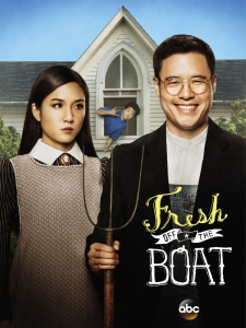 ��������� ����������� / ���������! / Fresh Off the Boat (2 ����� 1-7 ����� �� 13) | ���������