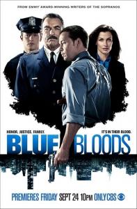Голубая кровь / Blue Bloods (5 сезон 1-13 серии из 22)   Kiitos