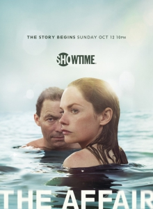 Любовники / The Affair (2 сезон 1-12 серия из 12) | HamsterStudio
