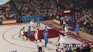 NBA 2K16 [En/Multi] (1.0) License CODEX
