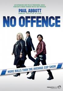 Без обид / No Offence (1 сезон: 1-8 серии из 8) | ViruseProject