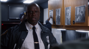 Бруклин 9-9 / Brooklyn Nine-Nine (3 сезон: 1-23 серии из 23) | NewStudio