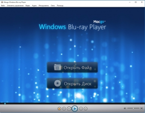 Macgo Windows Blu-ray Player 2.16.5.2096 RePack by D!akov [Multi/Ru]