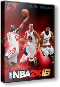 NBA 2K16 [En/Ml] (1.0) Repack R.G. Games