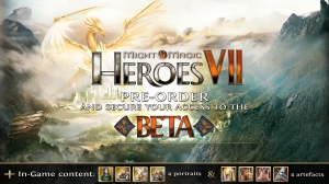 Might & Magic Heroes VII | Uplay-Rip от Fisher
