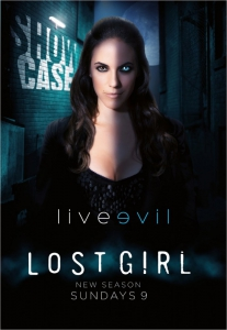 ��� ����� / ���������� / ����� / Lost Girl (5 ����� 1-16 ����� �� 16) | NewStudio