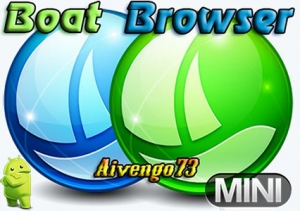 Boat Browser 8.7.1; Mini 6.4.4 [Ru] - Браузер