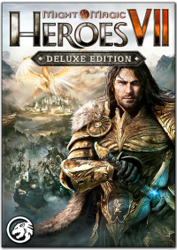 Герои меча и магии 7 / Might and Magic Heroes VII: Deluxe Edition | Лицензия