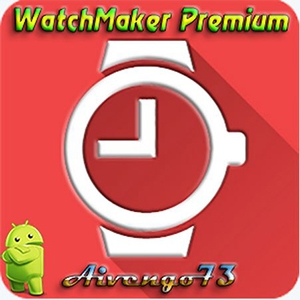 WatchMaker Premium 3.9.3 (Final) [En] - �������� ����������� ��� SmartWatch