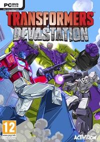 Transformers: Devastation | RePack от SEYTER