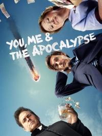 Ты, я и конец света / You, Me and the Apocalypse (1 сезон 1-2 серия из 10) | Baibako