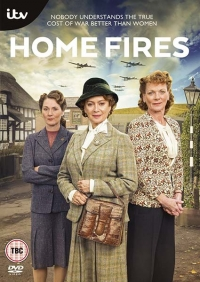 Домашние очаги / Home Fires (1 сезон 1-6 серия из 6) | Project Web Money