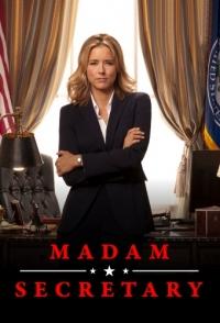 Государственный секретарь / Madam Secretary (2 сезон 1-23 серия из 23) | kiitos