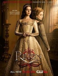 Царство / Reign (3 сезон 1-9,11-18 серия из 18) | ColdFilm