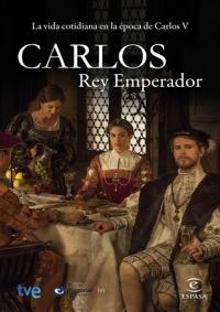 Император Карлос / Carlos, Rey Emperador (1 сезон 1-3 серия из 18) | RedDiamond Studio