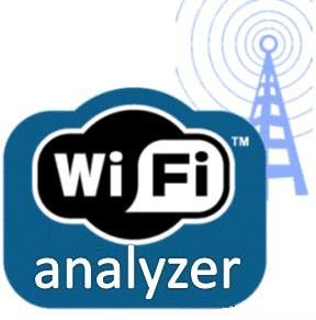 Wifi Analyzer v3.9.8 [Ru/Multi] - Анализатор Wifi-сетей