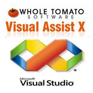 Visual Assist X 10.9.2076 [En]