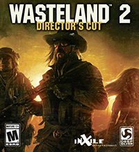 Wasteland 2: Director's Cut | Repack от R.G. Enginegames