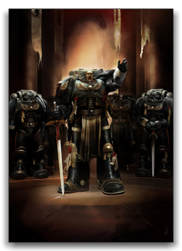 Warhammer 40,000: Deathwatch - Enhanced Edition | RePack от xatab