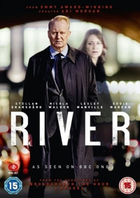 Ривер / River (1 сезон 1-6 серия из 6) | Project Web Money