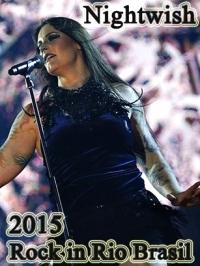 Nightwish - Rock in Rio