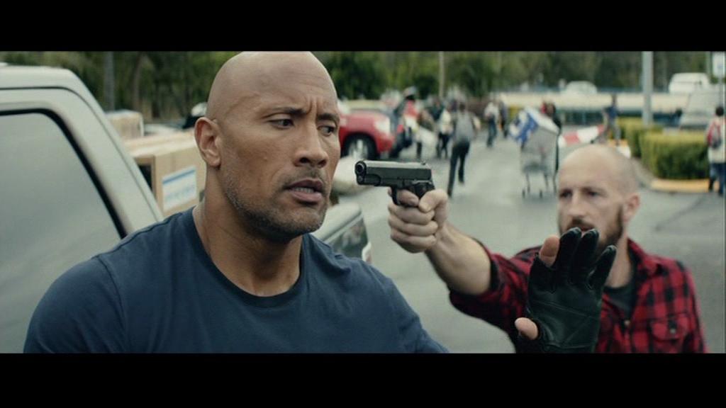 Nonton Film San Andreas (2015) Online Subtitle