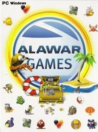 Сборник игр от Alawar