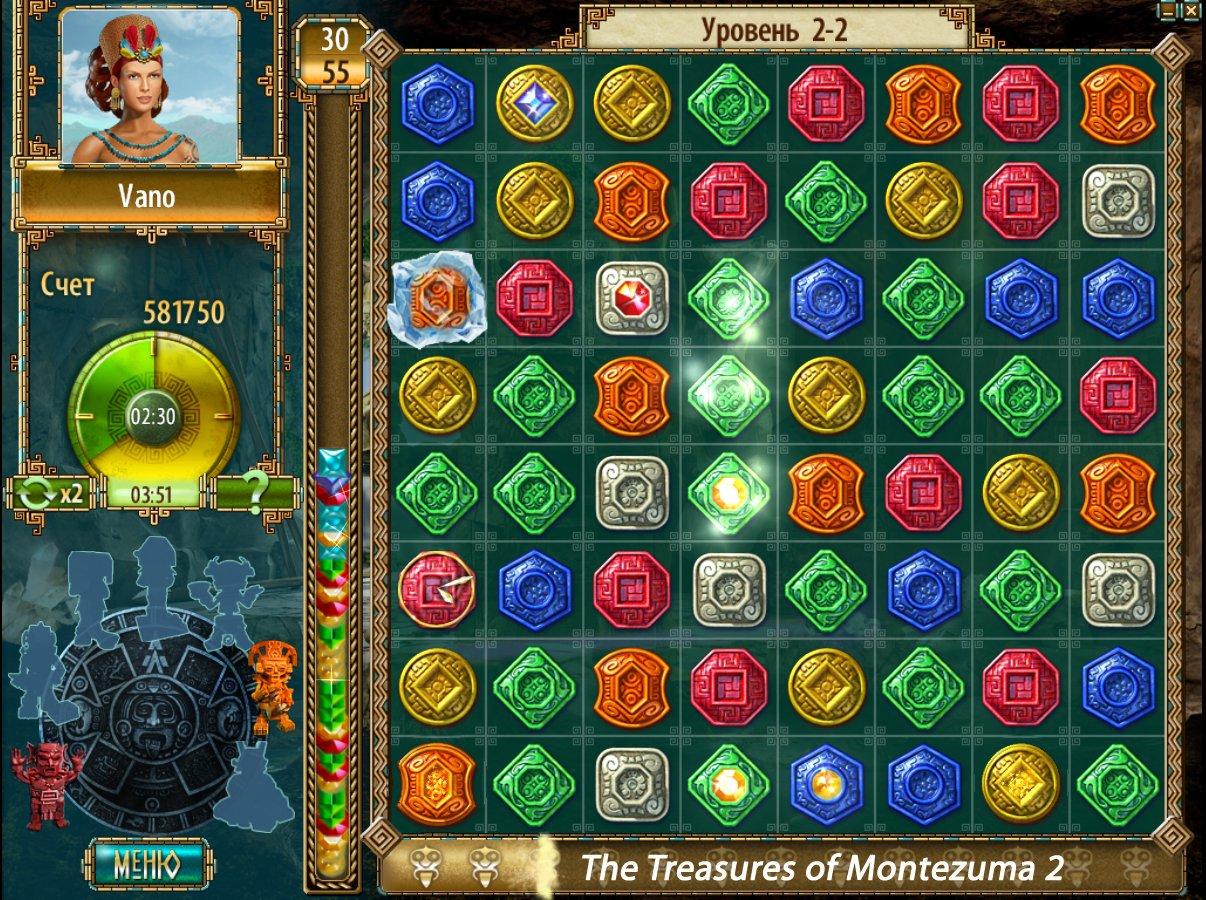 Скачать Игру Сокровища Монтесумы На Андроид