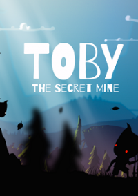 Toby: The Secret Mine | Лицензия