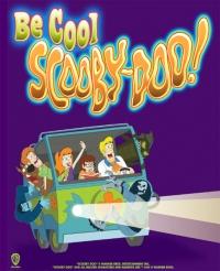 Будь классным Скуби-Ду / Be Cool, Scooby-Doo! (1 сезон 1 серия) | NICE-MEDIA