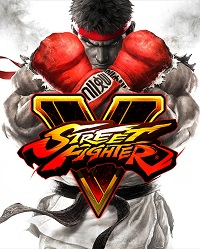 Street Fighter 5 | BETA