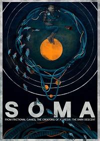 SOMA | RePack от xatab