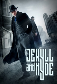 Джекилл и Хайд / Jekyll & Hyde (1 сезон 1-10 серия из 10) | HamsterStudio
