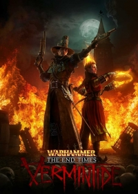 Warhammer: End Times - Vermintide | RePack от SEYTER