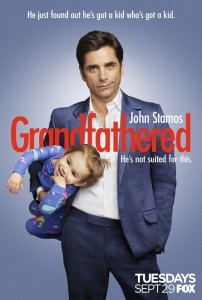 Дедушка / Grandfathered (1 сезон: 1-10 серия) | BaiBaKo