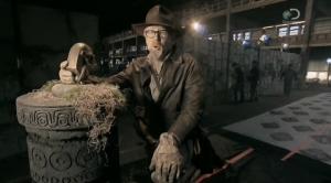 Разрушители легенд / MythBusters (15 сезон: 1-2,4,6 выпуски) | Discovery Russia
