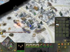 Blitzkrieg 2.5 / Блицкриг 2.5 [Ru] (1.090a) Repack/Mod Stroibat II