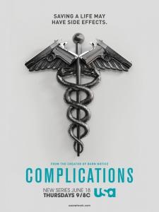 Сложности / Complications (1сезон 1-10 серии из 10) | Victory-Films