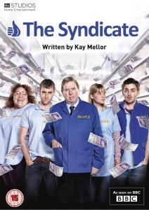 Синдикат / The Syndicate (3 сезон 1-6 серии из 6)   Victory Films & Колобок