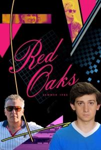 Красные дубы / Red Oaks (1 сезон 1 серия) WEB-DLRip |OZZ