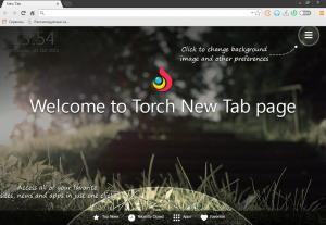 Torch Browser 42.0.0.10338 [Multi/Ru]