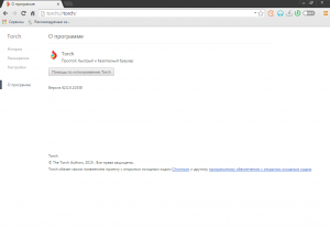 Torch Browser 42.0.0.10338 [Multi/Ru]