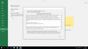 Оригинальные Microsoft Office 2016 Professional Plus VL 16.0.4266.1001 (x86/x64) [En]
