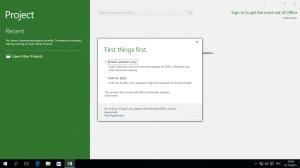 Оригинальные Microsoft Project 2016 Professional / Standard VL 16.0.4266.1001 (x86/x64) [En]