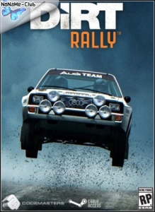 DiRT Rally [En] (0.8.108.3621) SteamRip МалышШок [Early Access] [PreInstall]